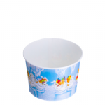 TYPE 65 330ml Ice Cream Cup - Polar Bears